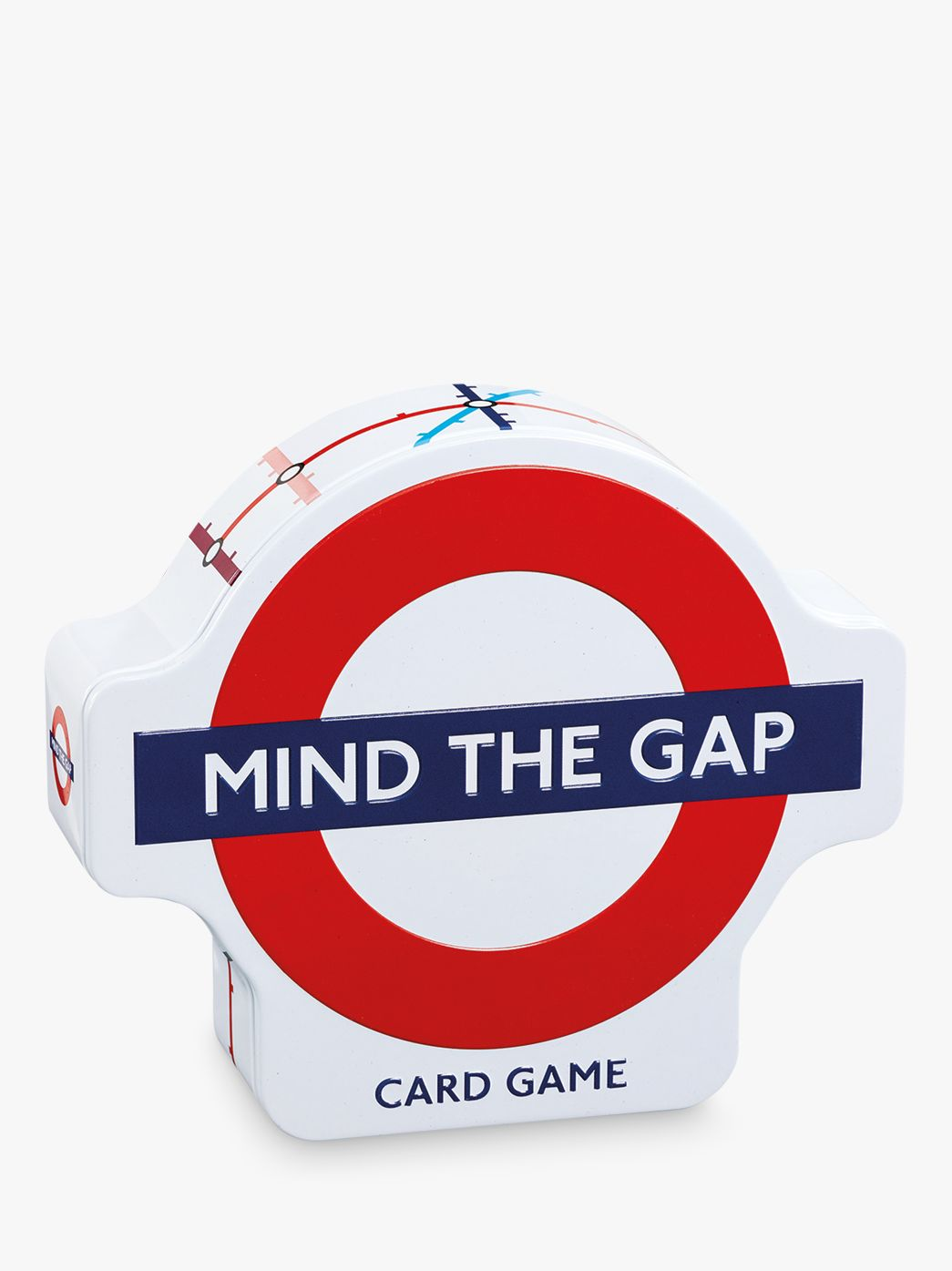 Gibsons Gibsons Mind The Gap Card Game