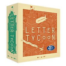 Buy Big Potato Letter Tycoon Online at johnlewis.com