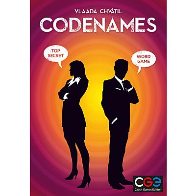 Image of Codenames Board Game