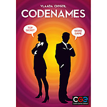 Buy Codenames Game Online at johnlewis.com