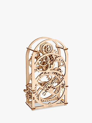 UGears Chronograph Timer Wood Puzzle