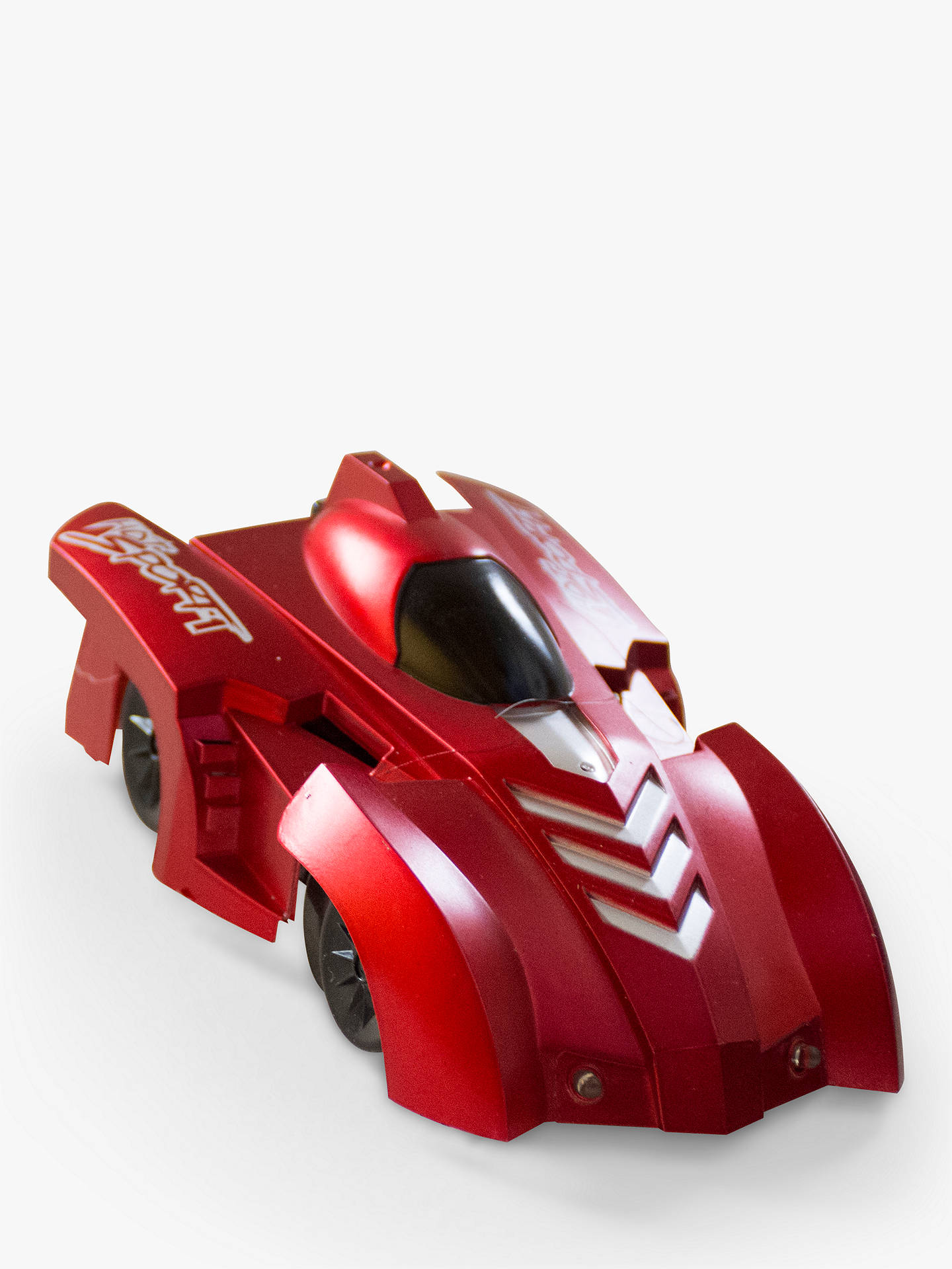 BuyRED5 Remote Control Wall Climbing Car Online at johnlewis.com