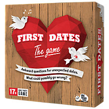 Buy Big Potato First Dates Game Online at johnlewis.com