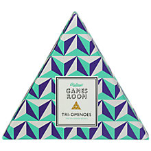 Buy Ridley's Tri-ominoes Games Room Online at johnlewis.com