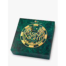 Buy Talking Tables Casino Night Game Online at johnlewis.com