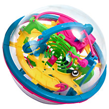 Buy Brainstorm Addict A Ball Maze Online at johnlewis.com