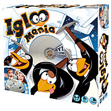 Buy Igloo Mania Game Online at johnlewis.com