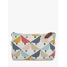 Buy Scion Bird Cosmetic Bag, Medium Online at johnlewis.com