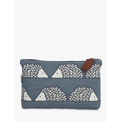 Scion Spike Cosmetic Bag, Medium