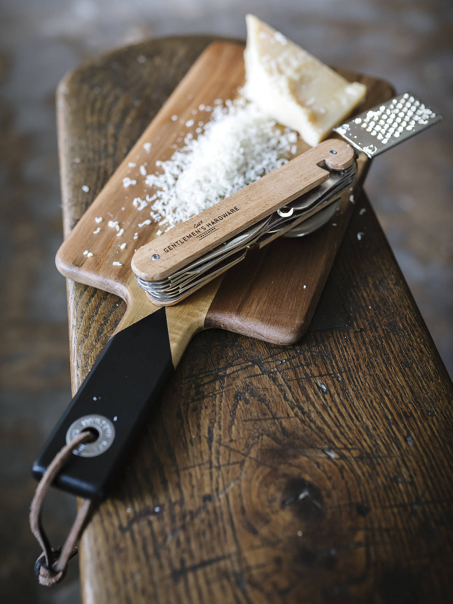 BuyGentlemen's Hardware Kitchen Multi-Tool Online at johnlewis.com