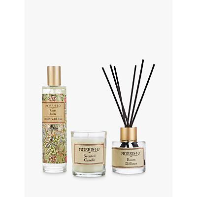 Morris & Co Home Fragrance Gift Set