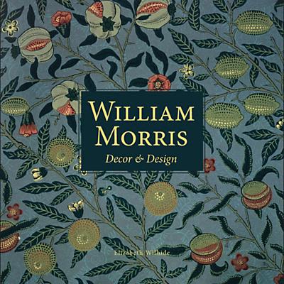 William Morris Décor & Design Book