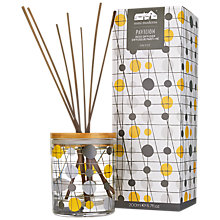 Buy Mini Moderns Gin Fizz Diffuser, 200ml Online at johnlewis.com