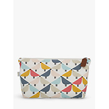 Buy Scion Bird Cosmetic Bag, Large Online at johnlewis.com