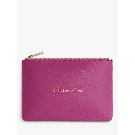 Buy Katie Loxton Pouch Online at johnlewis.com
