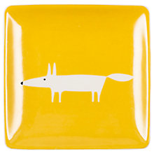 Buy Scion Mr Fox Square Trinket Tray Online at johnlewis.com
