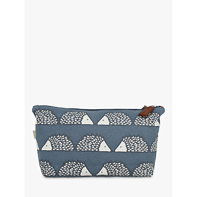 Scion Spike Cosmetic Bag, Large