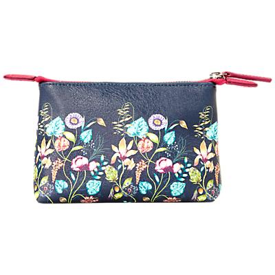 Harlequin Quintessence Cosmetic Bag