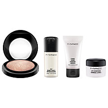 Buy MAC Summer Essentials Skincare Kit with Lip Scrubtious, Sweet Vanilla Online at johnlewis.com