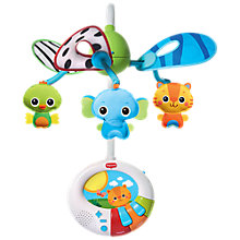 Buy Tiny Love Dual Motion Development Mobile Toy Online at johnlewis.com