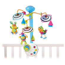 Buy Tiny Love Classic Development Mobile Toy Online at johnlewis.com