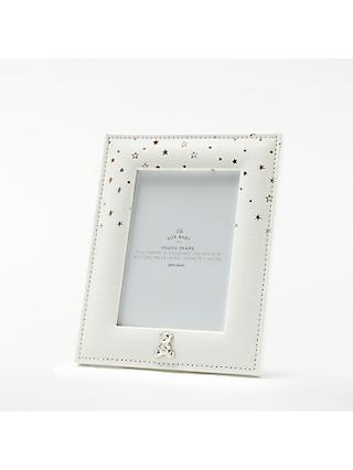 Baby Photo Frames & Books | Baby Gifts | John Lewis