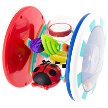 Buy Sassy Fascination Roll Around Wheel Online at johnlewis.com
