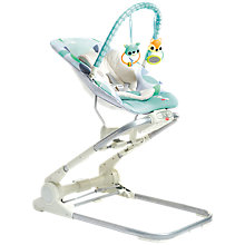 Buy Tiny Love Close To Me Baby Bouncer Online at johnlewis.com