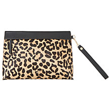 Buy Dune Eharriet Clutch Bag Online at johnlewis.com