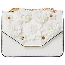 Buy Dune Serafina Micro Clutch Bag Online at johnlewis.com