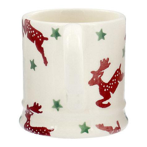 Buy Emma Bridgewater Reindeer Alphabet Christmas Tree