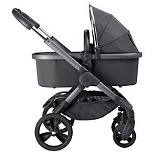Buy iCandy Peach Designer Collection Complete Pushchair, Dusk Online at johnlewis.com