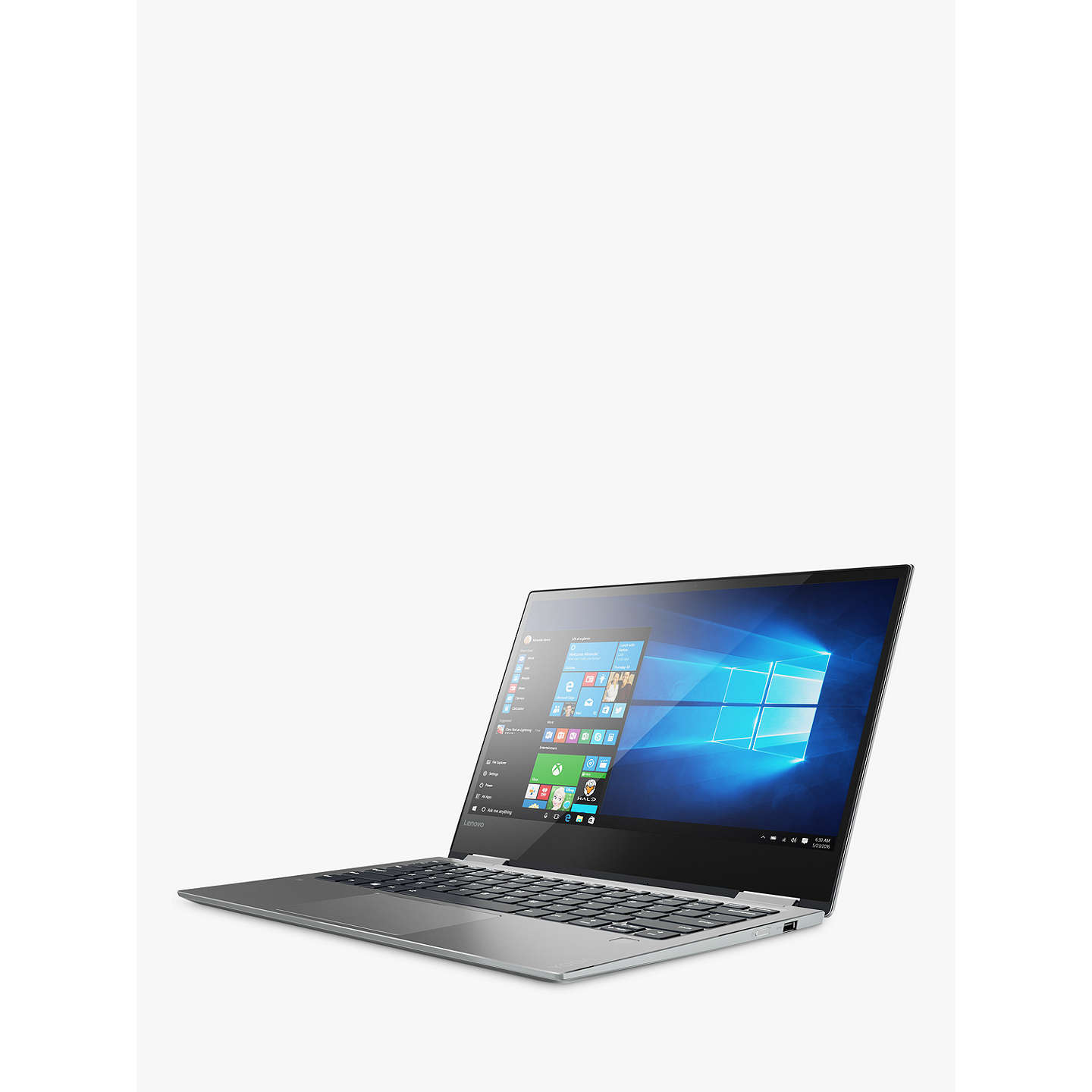 Lenovo Yoga 720 Convertible Laptop With Active Pen, Intel