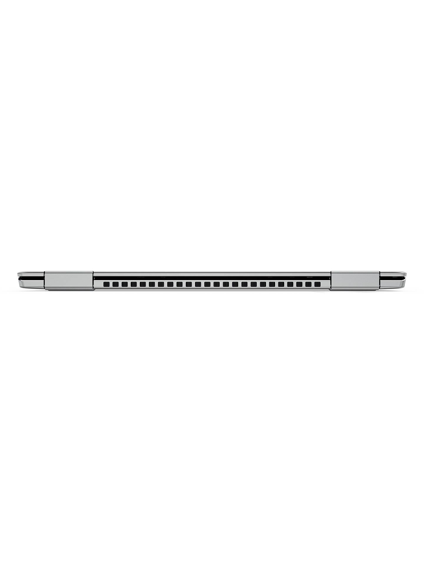 Lenovo Yoga 720 Convertible Laptop With Active Pen Intel Core I7 8gb Ram 256gb Ssd Nvidia Geforce Gtx 1050 15 6 Full Hd Platinum At John Lewis Partners