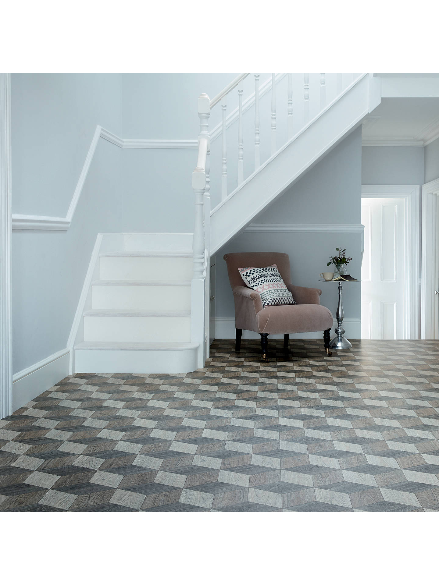 BuyJohn Lewis & Partners Design Elite Vinyl Flooring, Renslow Online at johnlewis.com