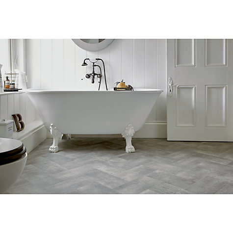 Bathroom Tiles John Lewis buy john lewis tile elite vinyl flooring | john lewis