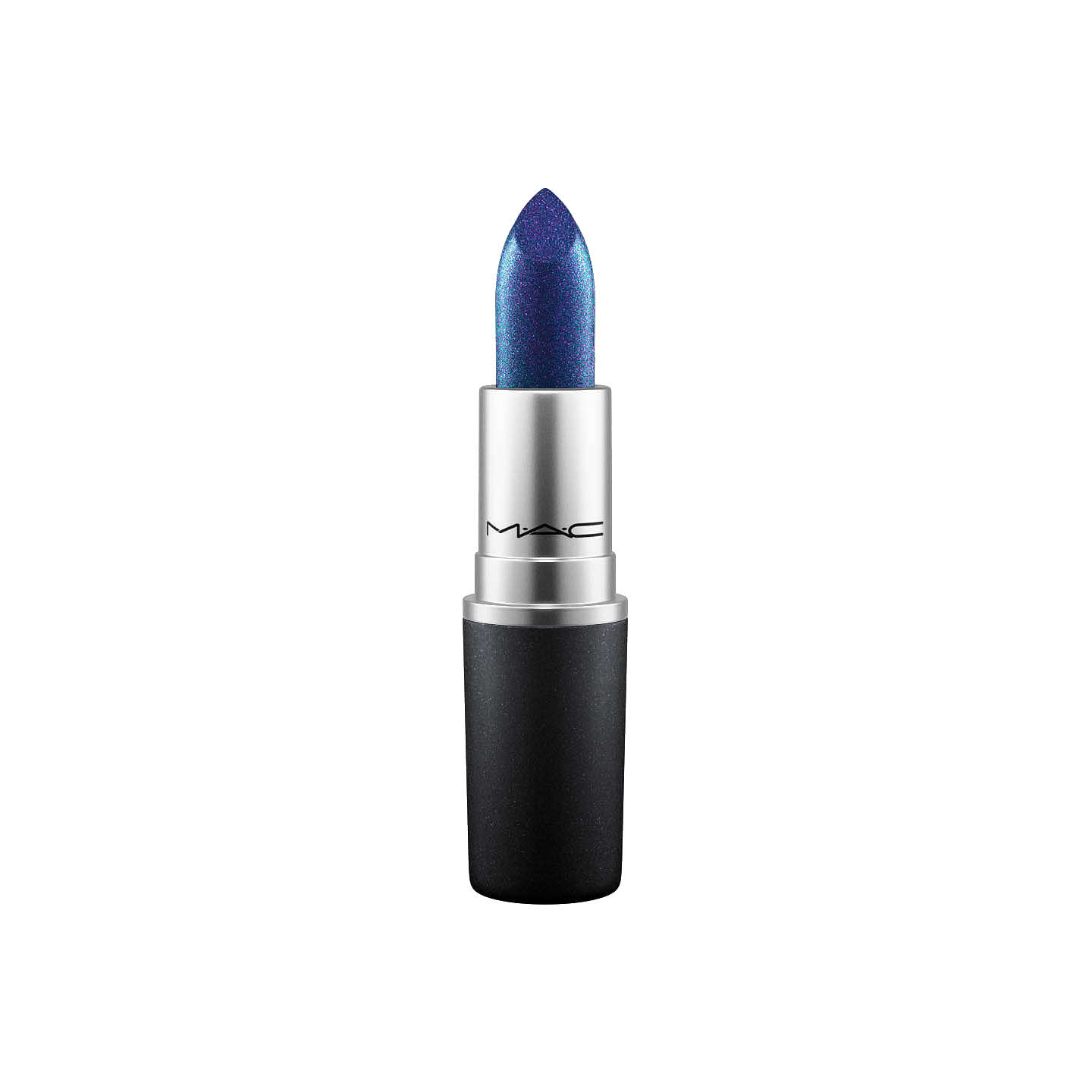 BuyMAC Lipstick - Metallic, Anything Once Online at johnlewis.com