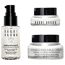 Buy Bobbi Brown Hydrating Skincare Gift Set Online at johnlewis.com