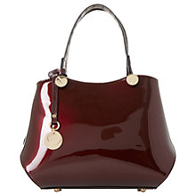 Buy Dune Dinidimgen Mini Double Compartment Shoulder Bag Online at johnlewis.com