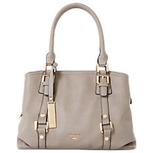 Buy Dune Dannah Large Buckle Grab Bag Online at johnlewis.com