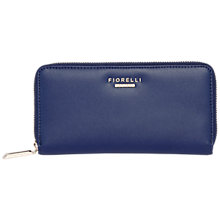Buy Fiorelli City Zip Around Purse Online at johnlewis.com