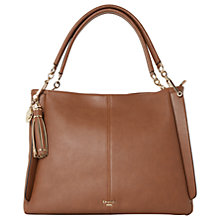 Buy Dune Disobel Large Slouch Bag Online at johnlewis.com