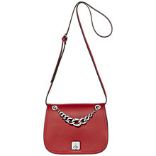 Buy Fiorelli Camden Saddle Bag Online at johnlewis.com