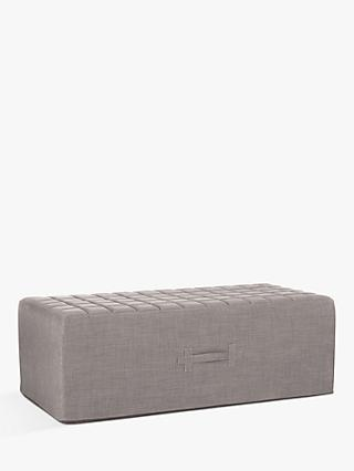 House by John Lewis Kix Double Sofa Bed with Foam Mattress