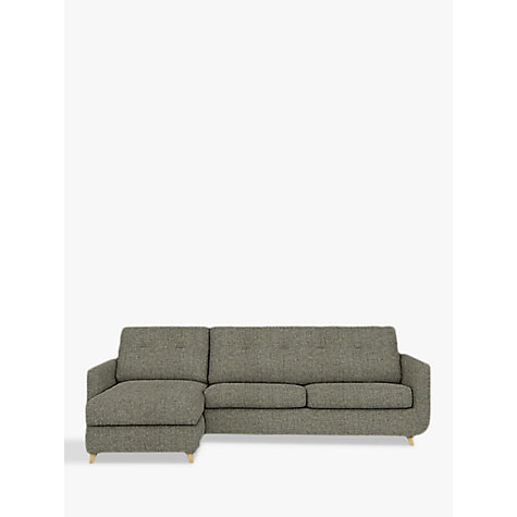Chaise longue sofa bed john lewis for Chaise longue uk john lewis