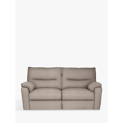 John Lewis Carlisle Medium 2 Seater Powered Recliner Sofa