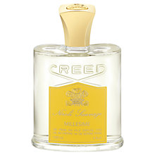 Buy CREED Neroli Sauvage Eau de Parfum, 120ml Online at johnlewis.com
