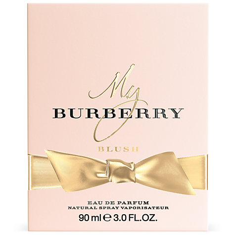 Buy Burberry My Burberry Blush Eau de Parfum Online at johnlewis.com