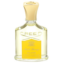 Buy CREED Neroli Sauvage Eau de Parfum, 75ml Online at johnlewis.com