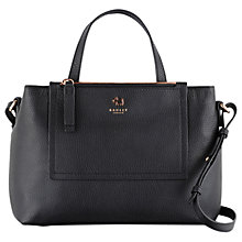 Buy Radley Farthing Downs Leather Multiway Bag Online at johnlewis.com